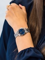 srebrny Zegarek Atlantic Seapair 20335.41.51 - duże 3