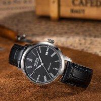srebrny Zegarek Epos Originale 3432.132.20.25.15 - duże 7
