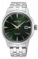 Zegarek Seiko  SRPE15J1