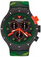 Zegarek Swatch  SB02B409