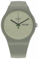 Zegarek męski Swatch Originals New Gent SO29M700