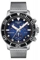 Zegarek Tissot  T120.417.11.041.02