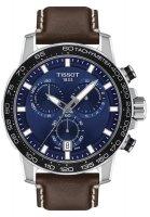 Zegarek Tissot  T125.617.16.041.00