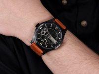 Timberland TBL.15930JSB-02 męski zegarek Nortbridge pasek