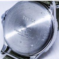 Timex T2P035-POWYSTAWOWY Mens Sport With Aluminum Top Ring zegarek klasyczny Kaleidoscope
