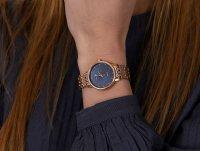 Timex TW2T38600 zegarek damski Transcend
