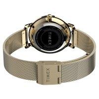 Timex TW2U86900 zegarek klasyczny Transcend