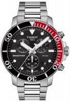 Zegarek Tissot  T120.417.11.051.01