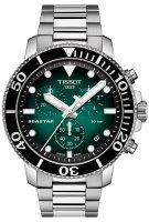 Zegarek Tissot  T120.417.11.091.01