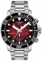 Zegarek Tissot  T120.417.11.421.00