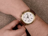Tommy Hilfiger 1791231 zegarek męski Męskie