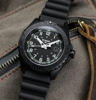 Traser TS-108672 zegarek czarny klasyczny P96 Outdoor Pioneer Evolution pasek