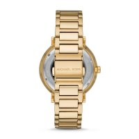 Michael Kors MK8808 męski zegarek Irving bransoleta