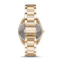 Michael Kors MK7088 męski zegarek Janelle bransoleta