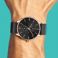 Strand S703GMVBMB zegarek klasyczny Beaufort