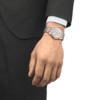Tissot T108.408.22.278.00 męski zegarek Ballade bransoleta