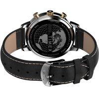 Timex TW2U39100 zegarek męski Chicago