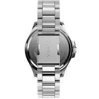 Timex TW2U41700 Harborside Coast 43mm zegarek klasyczny Harborside