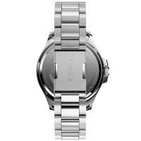 Timex TW2U71900 Harborside Coast 43mm zegarek klasyczny Harborside