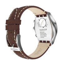 Swatch YVS466 zegarek męski Irony Chrono