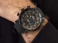 Zegarek 6S21-620E529 Vostok Europe Lunokhod Lunokhod-2 Chrono szkło mineralne utwardzane - duże 4