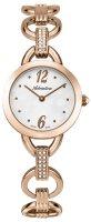 Zegarek damski Adriatica bransoleta A3622.9173QZ - duże 1