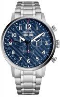 Zegarek męski Adriatica bransoleta A8308.5125CH - duże 1