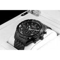 Zegarek męski Bisset sportowe BSDF13BIBX10AX - duże 3