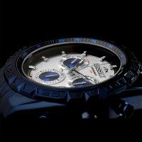Zegarek męski Bisset sportowe BSDF13VISD10AX - duże 4