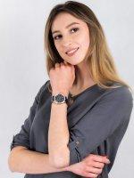 Zegarek biżuteryjny Pierre Ricaud Pasek P21069.1N55QFZ - duże 2