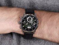 zegarek Bulova 96B310 męski z chronograf Classic