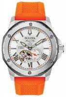 Zegarek męski Bulova marine star 98A226 - duże 1