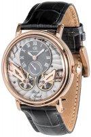 Zegarek męski Carl von Zeyten Black Forest CVZ0017RGY