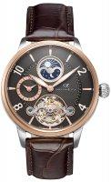 Zegarek Carl von Zeyten  CVZ0046RBR