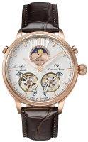 Zegarek Carl von Zeyten  CVZ0060RWH
