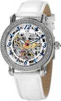 Zegarek damski Carl von Zeyten Wolfach CVZ0061WH