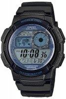 Zegarek Casio  AE-1000W-2A2VEF