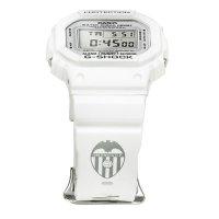 G-Shock DW-5600MWVCF-7ER G-SHOCK Original G-SHOCK LIMITED EDITION VALENCIA CF zegarek męski sportowy mineralne