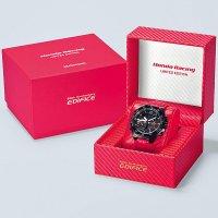Zegarek męski Casio edifice premium ECB-10HR-1AER - duże 3
