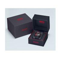 zegarek Edifice ECB-10TMS-1AER czarny EDIFICE Premium