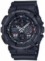Zegarek Casio G-Shock GA-140-1A1ER