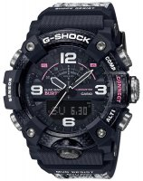 Zegarek Casio G-SHOCK GG-B100BTN-1AER