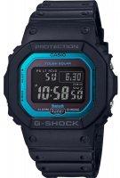 Zegarek męski Casio G-SHOCK g-shock original GW-B5600-2ER - duże 1