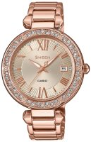 Zegarek Casio SHEEN SHE-4057PG-4AUER