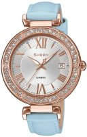 Zegarek Casio SHEEN SHE-4057PGL-7BUER