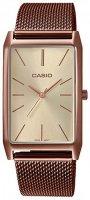 Zegarek Casio Casio Vintage LTP-E156MR-9AEF