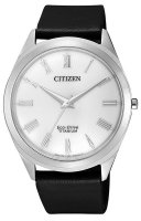 Zegarek męski Citizen titanium BJ6520-15A - duże 1