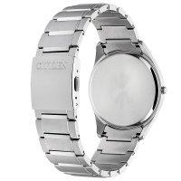 Zegarek męski Citizen titanium BJ6520-82A - duże 6