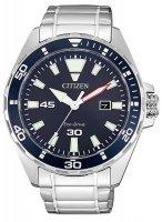 Zegarek męski Citizen sport BM7450-81L-POWYSTAWOWY - duże 1