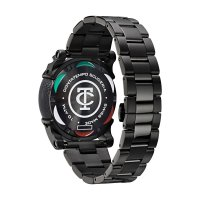 zegarek CT Scuderia CWEI00419 CARBON FIBER męski z chronograf Bullet Head
